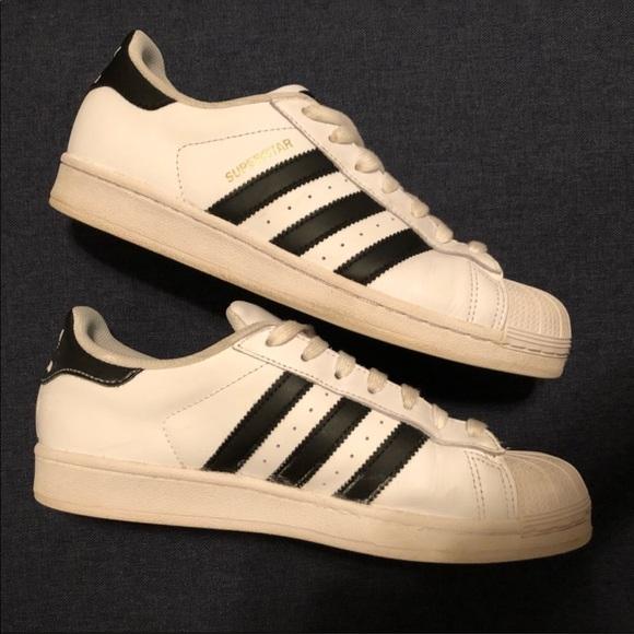 adidas shell shoes